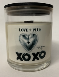 LOVE+PLUS Candle Jar Bret Michaels, Brett Michaels, Bret Micheals, Brett Micheals, LIfestyle, Style, Life, Collection, Home, Inspiration, gifts, candle, LOVE+PLUS